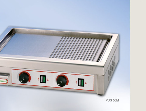 Piastra Grill PDG 50